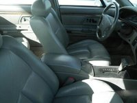Picture of 1997 Oldsmobile LSS 4 Dr STD Sedan, interior