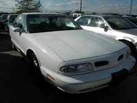 Picture of 1997 Oldsmobile LSS 4 Dr STD Sedan, exterior