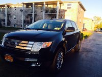 Picture of 2010 Ford Edge SEL AWD, exterior