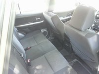 Picture of 2006 Suzuki Grand Vitara Base 4WD, interior