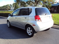 Picture of 2007 Chevrolet Aveo Aveo5 LS, exterior