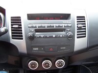 Picture of 2007 Mitsubishi Outlander XLS AWD, interior