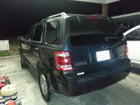 Picture of 2009 Ford Escape Hybrid 4WD, exterior
