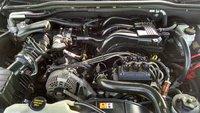 Picture of 2006 Mercury Mountaineer Luxury, engine
