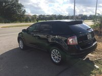 Picture of 2010 Ford Edge SEL, exterior