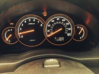 Picture of 2005 Subaru Legacy 2.5 GT AWD, interior, gallery_worthy