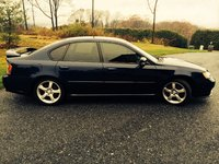 Picture of 2005 Subaru Legacy 2.5 GT AWD, exterior, gallery_worthy