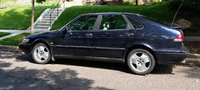 Picture of 1998 Saab 900 4 Dr SE Turbo Hatchback, exterior
