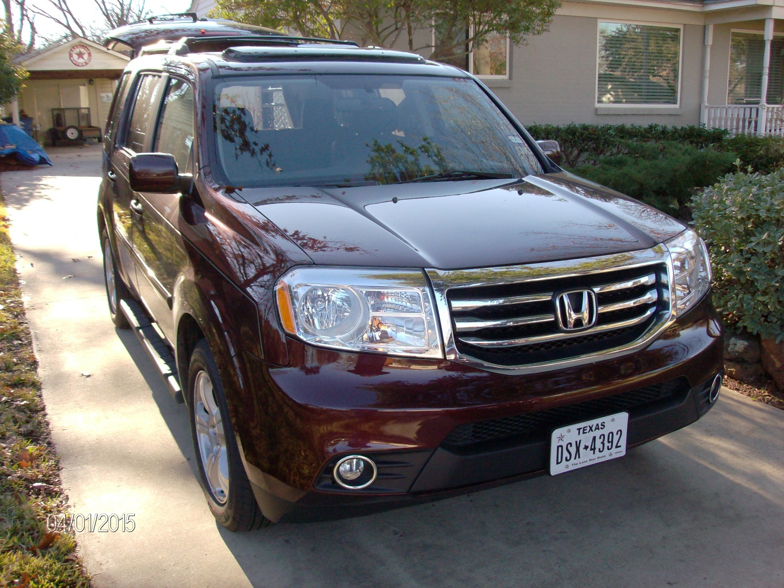 new 2015 2016 honda pilot for sale cargurus. Black Bedroom Furniture Sets. Home Design Ideas