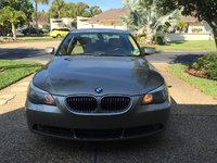 Picture of 2007 BMW 5 Series 530i, exterior, gallery_worthy