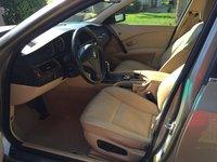 Picture of 2007 BMW 5 Series 530i, interior, gallery_worthy