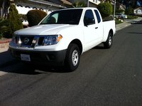 Picture of 2013 Nissan Frontier S King Cab, exterior