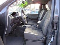 Picture of 2013 Nissan Frontier S King Cab, interior
