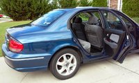 Picture of 2005 Hyundai Sonata LX, exterior