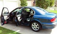 2005 Hyundai Sonata LX, Car, exterior