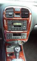 2005 Hyundai Sonata LX, Dash like new, interior