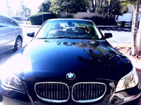 Picture of 2007 BMW 5 Series 525i, exterior, gallery_worthy