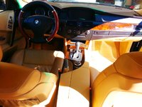 Picture of 2007 BMW 5 Series 525i, interior, gallery_worthy
