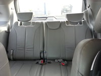 Picture of 2011 Kia Sedona EX, interior