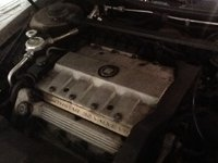 Picture of 1994 Cadillac Seville Base, engine