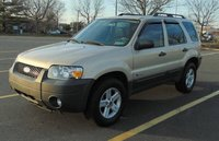 Picture of 2007 Ford Escape Hybrid AWD, exterior, gallery_worthy