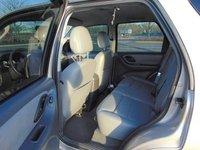 Picture of 2007 Ford Escape Hybrid Base 4WD, interior