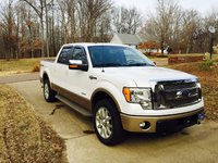 Picture of 2012 Ford F-150 King Ranch SuperCrew LB 4WD, exterior