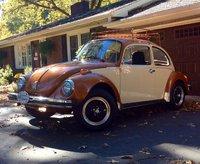 1974 Volkswagen Super Beetle Picture Gallery