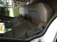 Picture of 1996 Land Rover Discovery 4 Dr SE AWD SUV, interior