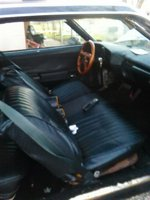 Picture of 1975 Buick Regal 2-Door Coupe, interior