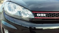 Picture of 2011 Volkswagen GTI 2.0T Autobahn 2-Door FWD, interior, gallery_worthy