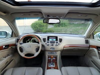 Picture of 2002 Infiniti Q45 4 Dr STD Sedan, interior