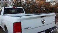 Picture of 2014 Ram 3500 Lone Star Crew Cab 8 ft. Bed 4WD, exterior
