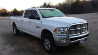 Picture of 2014 Ram 3500 Lone Star Crew Cab 8 ft. Bed 4WD