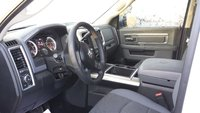 Picture of 2014 Ram 3500 Lone Star Crew Cab 8 ft. Bed 4WD, interior