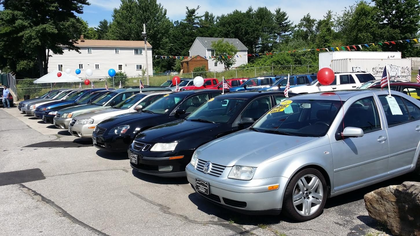 Manchester Honda Certified Used Cars