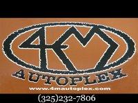 4M Autoplex logo