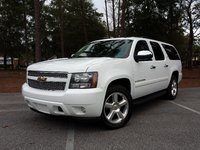 Picture of 2008 Chevrolet Suburban LTZ 1500, exterior