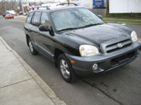Picture of 2005 Hyundai Santa Fe GLS AWD, exterior, gallery_worthy