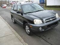 Picture of 2005 Hyundai Santa Fe GLS 3.5L AWD, exterior
