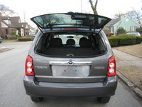 Picture of 2005 Mazda Tribute s 4WD, exterior