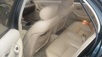 Picture of 1995 Infiniti J30 4 Dr STD Sedan, interior
