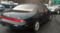 Picture of 1995 Infiniti J30 4 Dr STD Sedan, exterior