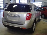Picture of 2012 Chevrolet Equinox LS FWD, exterior, gallery_worthy