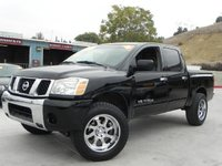 Picture of 2006 Nissan Titan SE Crew Cab 2WD, exterior, gallery_worthy