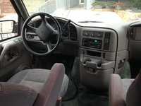Picture of 1998 Chevrolet Astro LT Passenger Van Extended, interior, gallery_worthy
