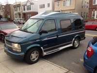 Picture of 1998 Chevrolet Astro LT Passenger Van Extended, exterior