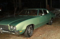 Picture of 1972 Buick Skylark, exterior