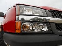 Picture of 2005 Chevrolet Silverado 1500 Short Bed 2WD, exterior