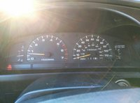 Picture of 1997 Toyota 4Runner 4 Dr Limited SUV, interior